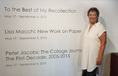 lisa macchi, works on paper exhibit, abstract expressionism, contemporary art,      contemporary artist